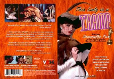 Description This Lady Is A Tramp(1980)- Samantha Fox, Gloria Leonard