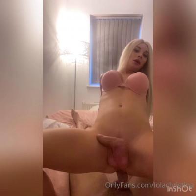 Trans Sex Videos Lola Spais part 5