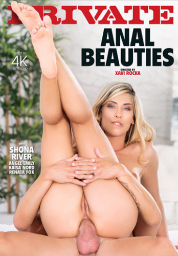 Description Anal Beauties(2019)