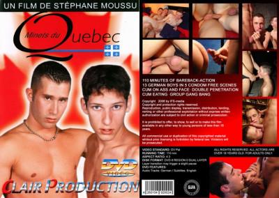 Description Minets du Quebec