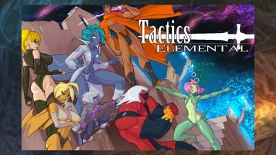Tactics Elemental