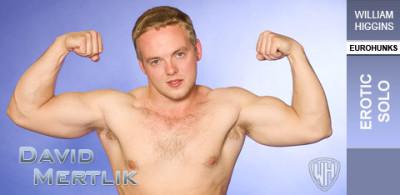 WHiggins - David Mertlik - Erotic Solo - 23-07-2012