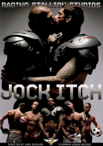 Description Jock Itch