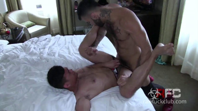 Raw Fuck Club — Load after Load