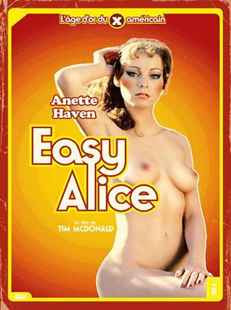 Description Easy Alice