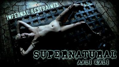 IR Supernatural – Aali Kali (2020)