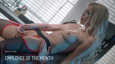 Karol Lilien - Employee Of The Month (2016)