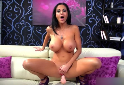 Ava Addams in the scene Meeting Ava Addams