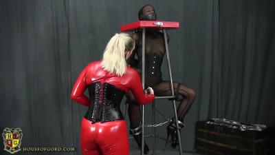 Gordian Punishment Stool