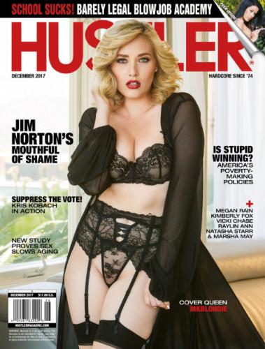 Hustler usa (2017)
