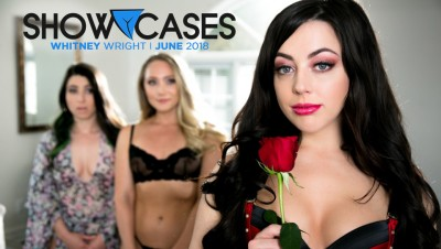 Showcases Whitney Wright - 2 Scenes in 1 FullHD 1080p