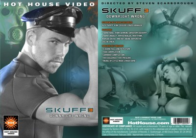 Hot House Video – Skuff Vol.3: Downright Wrong (2007)