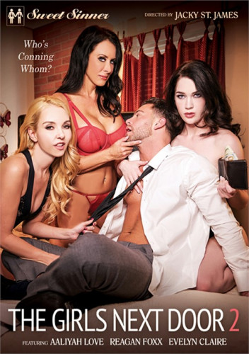 Description The Girls Next Door vol 2(2020)