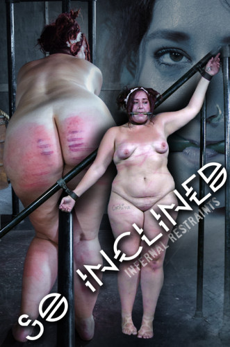 watch beautiful vid spanking (So Inclined , Mimosa).