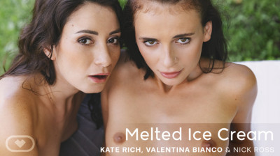 Melted Ice Cream — Kate Rich & Valentina Bianco