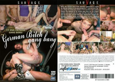 SauVage – German Bitch Gang Bang (2011)