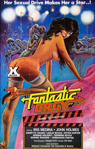 Fantastic Orgy