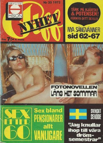 Piff Magazine № 5,35,36