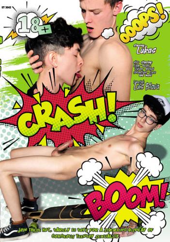 Description Crash!Boom!