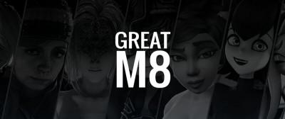 GreatM8SFM pack