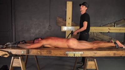 Dream Boy Bondage - Julian - Wages Of Sin Pt8