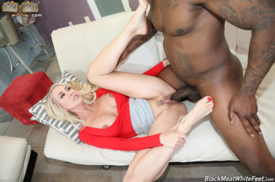 Brandi Love – Time for round two (2019)