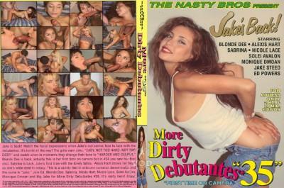 More Dirty Debutantes vol 35