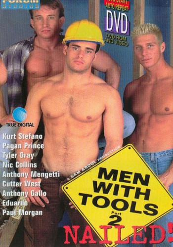 Men With Tools-2: Nailed