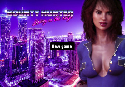 Description Bounty Hunter