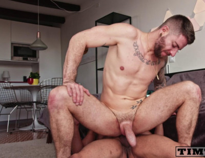 Amazing Anal With Hot Rico Vega and Wagner fuck