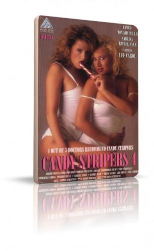 Description Candy Stripers Vol.4