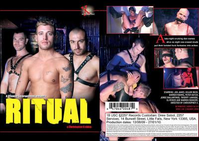 X Offender Entertainment – Ritual HD (2010)