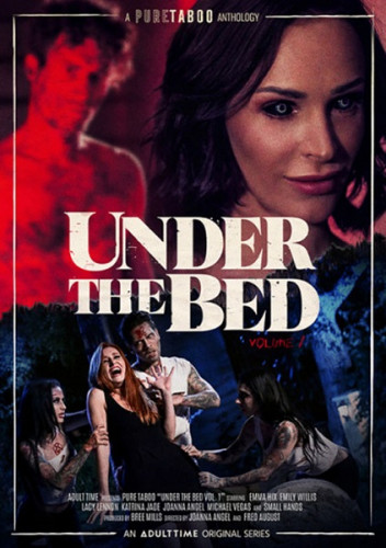 Description Under the Bed(2019)