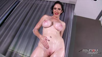 Bella Maree — Date Night Cuck