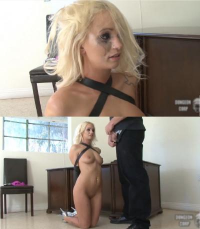 Super bondage, domination and torture for beautiful young slut