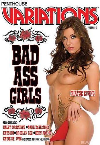 Description Bad Ass Girls