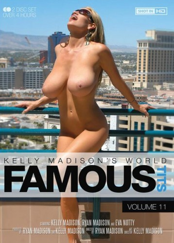 Kelly Madison's World Famous Tits 11 (2015)
