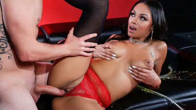 Bethany Benz - Sexual Glow