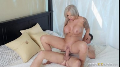 Nina Elle — Have Your Cock, And Eat It Too