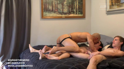 Only Fans – College Bro 4 You – Pack 2