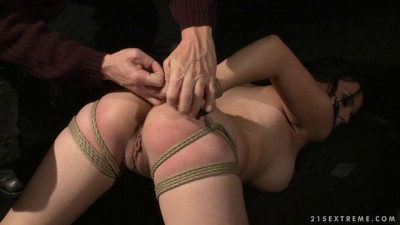 Dominated Girls — Estella, a new slave girl
