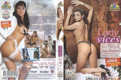 Description Lady Vices(1991)- Zara Whites, Jeanna Fine, Sunny McKay