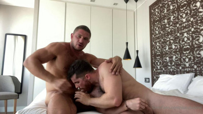 OnlyFans – Dato Foland and FranDullon86 Flip Fuck 720p