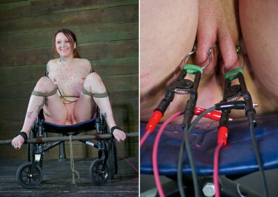 She Is Dedicated To The Slave Part 3