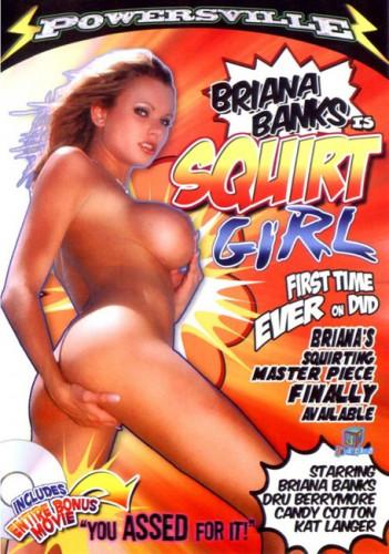 Description Briana Banks Is A Squirt Girl