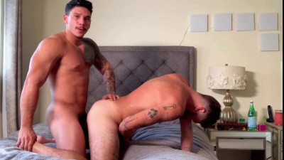 Only Fans – Chris Damned Fucks Diego Grant