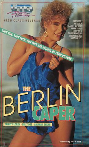 Description The Berlin Caper