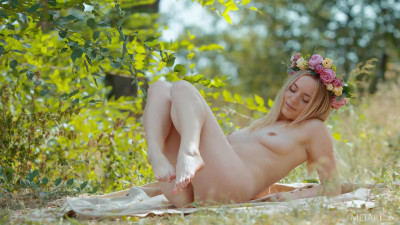 jillean — forest nymph