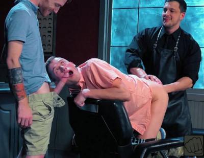 Seamus O'Reilly, Colin Bryant & Joey D (544p,720p)
