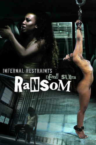 Description Demi Sutra, London River - Ransom(2019)